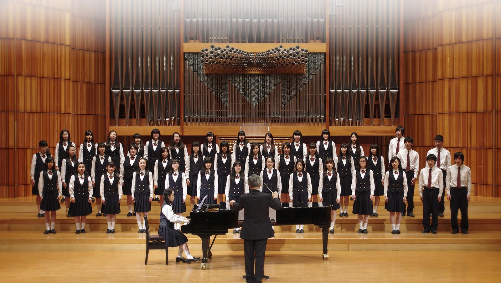 武蔵野 音楽 大学 附属 高校 音楽 科