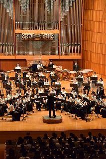 武蔵野音楽大学ウィンドアンサン...