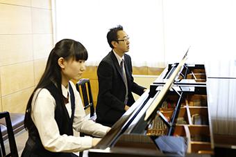 学校 高等 附属 音楽 武蔵野 大学